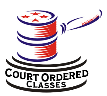 Court Ordered Classes are court approved Domestic Violence Program classes